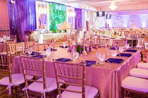 How to Sue a Caterer