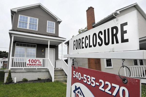 foreclosed in florida