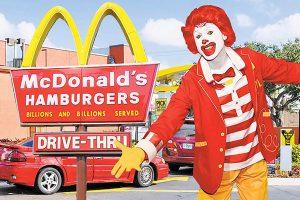 Should you Sue McDonalds?